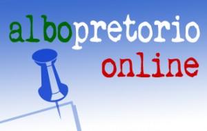 Albo-Pretorio